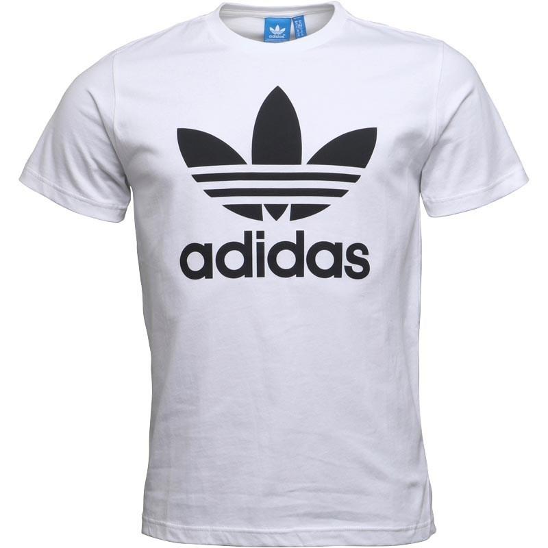2ce45d9334 adidas Originals férfi Trefoil póló - PoloCafe Világ márkák, kedvező ...