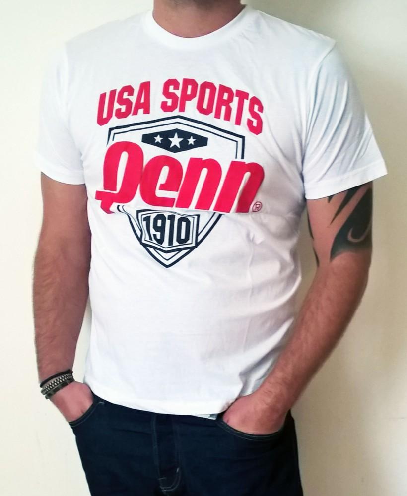Penn Sports férfi póló - PoloCafe Világ márkák 5ab0b84704