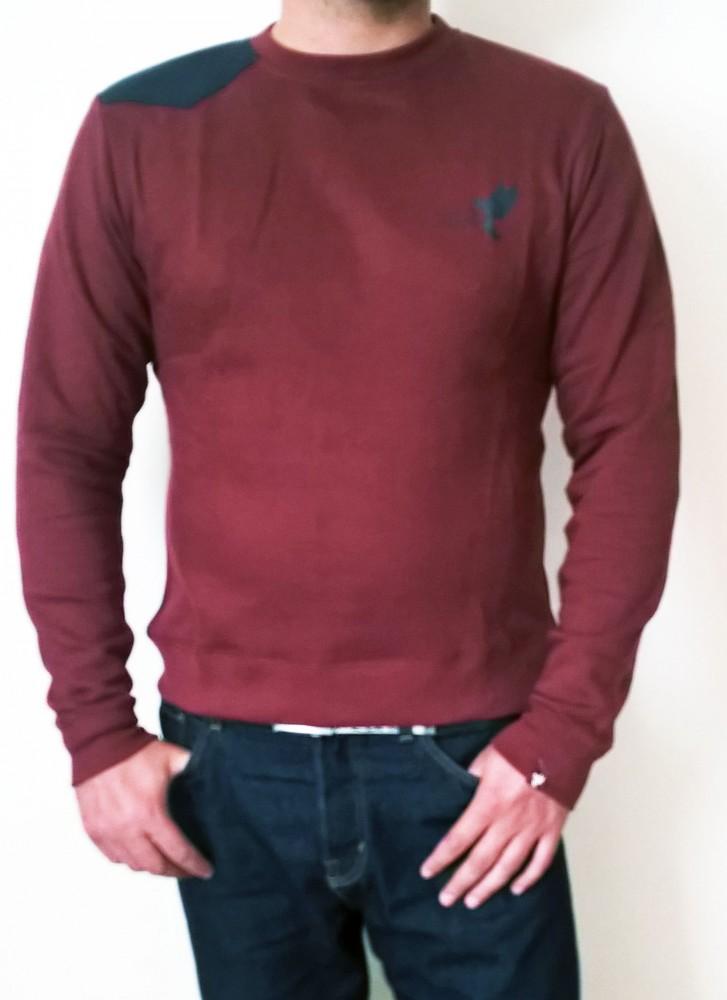 Missing Peace férfi pulóver - PoloCafe Világ márkák ef9d68da3d