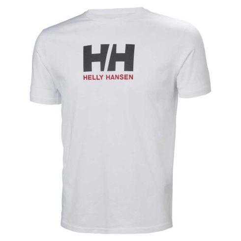 Helly Hansen Férfi Logo Póló