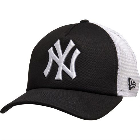 New Era New Era MLB New York Yankees Trucker Sapka
