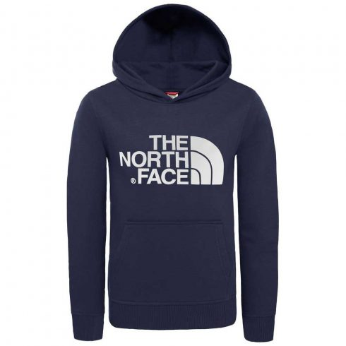 The North Face Férfi Fleece Lined Monster Kapucnis Pulóver