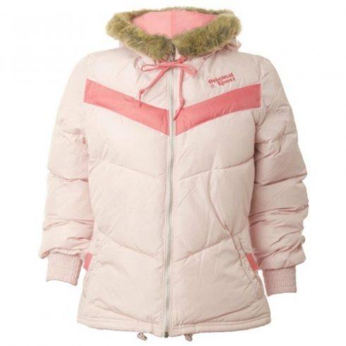adidas Originals Női  Petite Téli Kabát