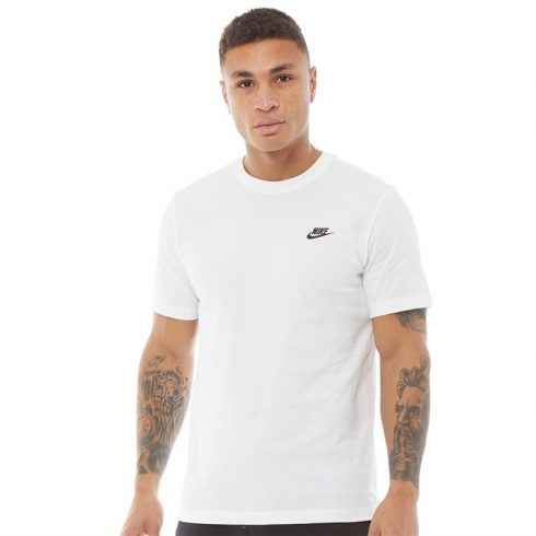 Nike Férfi Sportswear Club Póló