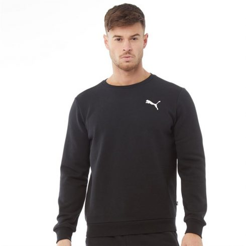 Puma Férfi Essentials Fleece Felső