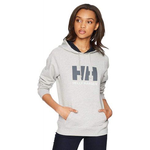 Helly Hansen Női W Hh Logo Kapucnis Felső