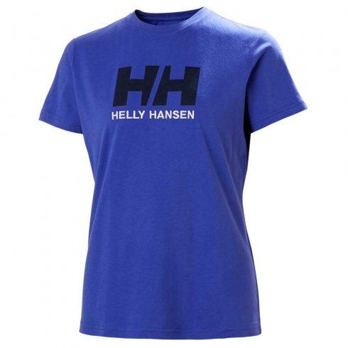 Helly Hansen Női Logo Póló