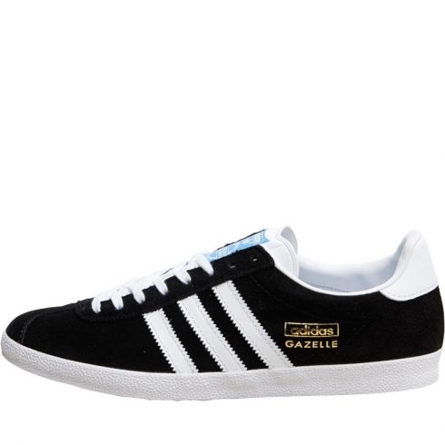 adidas Originals Férfi Gazelle OG Trainers Airforce cipő