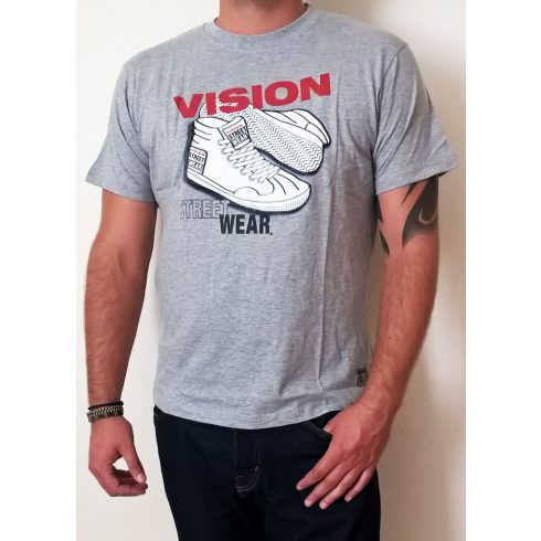 Vision Street Wear férfi póló