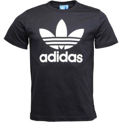 adidas Originals férfi Trefoil T-Shirt póló - PoloCafe Világ márkák ... a5485fd73b
