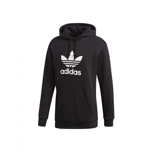 adidas Originals Férfi Trefoil Warm Up kapucnis pulóver