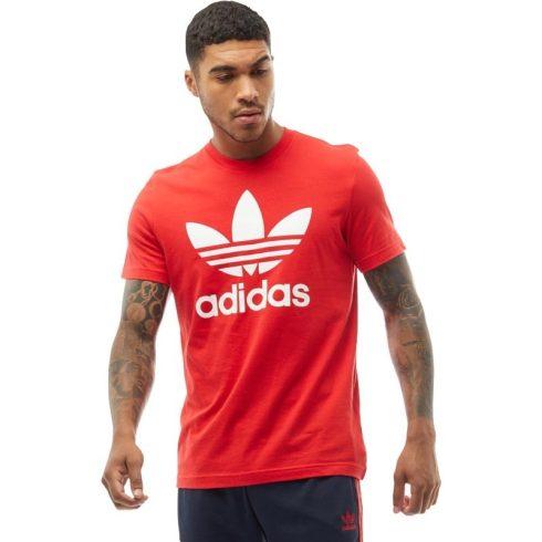 adidas Originals férfi Trefoil póló