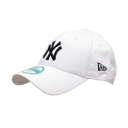 New Era 9Forty MLB League Basic NY Yankees Sapka