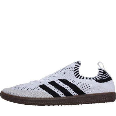 adidas Originals Férfi Samba Sock Primeknit Trainers Cipő - PoloCafe ... c1acacd101