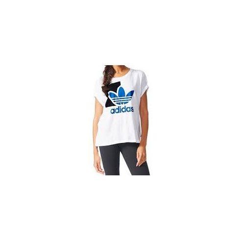Adidas Originals Női Run Logó Póló