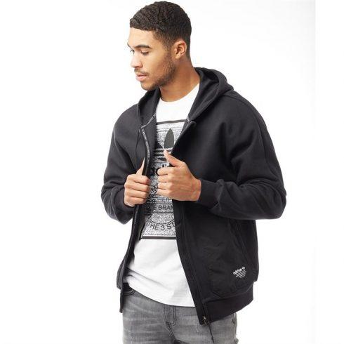 adidas Originals Férfi NDM Hoodie kapucnis pulóver