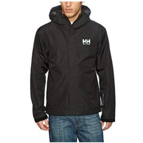 Helly Hansen Férfi Seven J Light Insulated Kabát